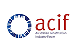 Australian Construction Industry Forum